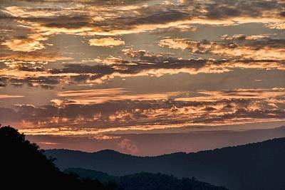 Photograph - Lovely Sky by Tom Culver