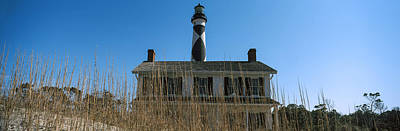 Cape Lookout Photograph - Low Angle View Of Cape Lookout by Panoramic Images