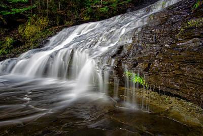Giuseppe Cristiano - Lower Little Falls by Jakub Sisak