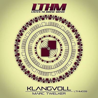 Music Wall Art - Photograph - Lthm039 Coming Soon! Klangvoll - Marc by Diego Valle