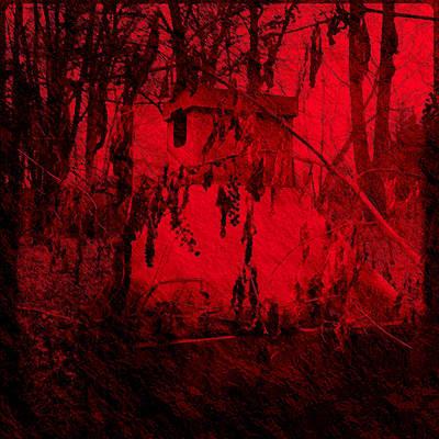 Photograph - Lucifer's Gate by Susan Maxwell Schmidt