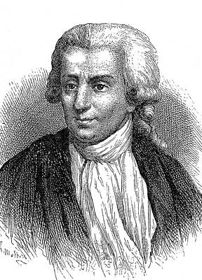 18th Century Photograph - Luigi Galvani by Collection Abecasis