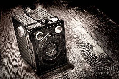 Viewfinder Photograph - Lumiere by Olivier Le Queinec