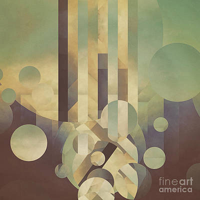 Luminous Perception Art Print by Lonnie Christopher