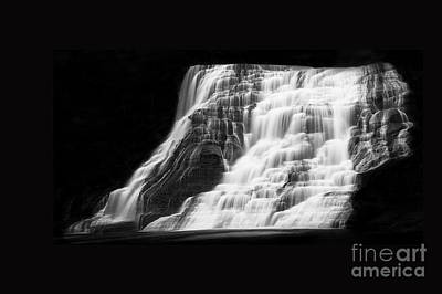 Finger Lakes Photograph - Luminous Waters V by Michele Steffey