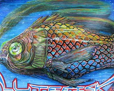 Lutefisk Original