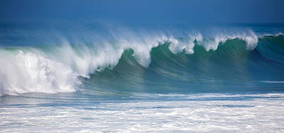 Photograph - Lyrical Wave by Cliff Wassmann