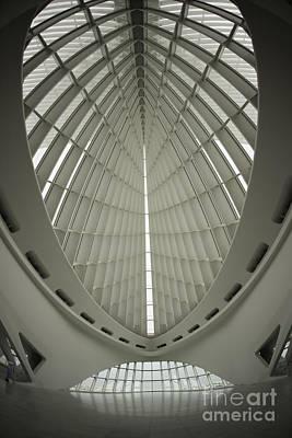 Photograph - M A M From Calatrava by David Bearden