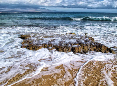 Photograph - Maalaea 2 by Dawn Eshelman
