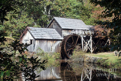 Corn mill art page 7 of 15 fine art america mabry mill ccuart Images