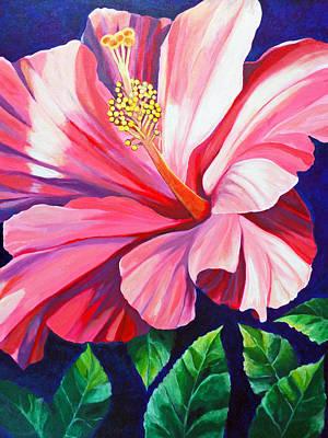 Painting - Macarena by Kyra Belan