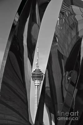 Macau Tv Tower Original