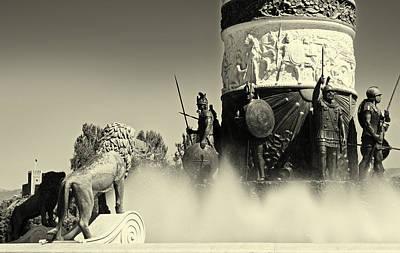 Macedonia - Phalanx Original