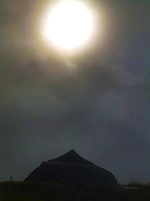 Photograph - Machu Picchu Peru 3 by Xueling Zou