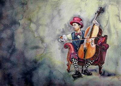 Mad Hatter's Lonely Orchestra Original