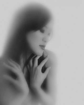Photograph - Madam Butterfly  by Mayumi Yoshimaru