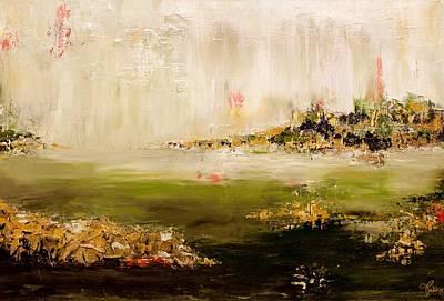 Madison's Island Original by Joy Petty