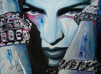 Madonna Original by Gracja Waniewska