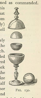 Magic Cups Print by British Library