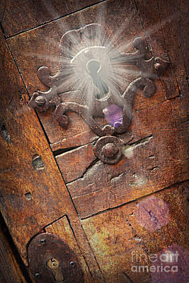 Photograph - Magic Door by Carol Groenen
