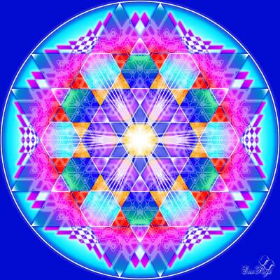Magic Triangles V2 Original by Emrys