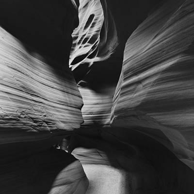 Lake Powell Photograph - Magical Walls by Silvio Ligutti