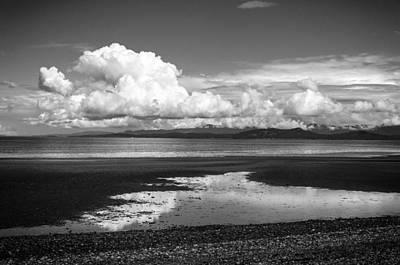 Photograph - Parksville Beach by Roxy Hurtubise