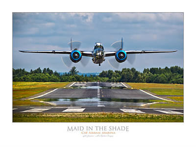 Photograph - Maid In The Shade - Bli Departure by Lyle Jansma
