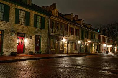 Photograph - Main Street by Steve Stuller