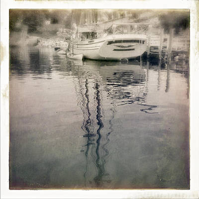 Photograph - Maine 2014 Iphone 003 by Mikael Carstanjen