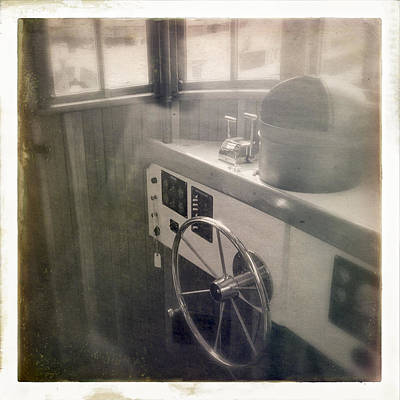 Photograph - Maine 2014 Iphone 010 by Mikael Carstanjen