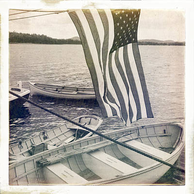 Photograph - Maine 2014 Iphone 032 by Mikael Carstanjen