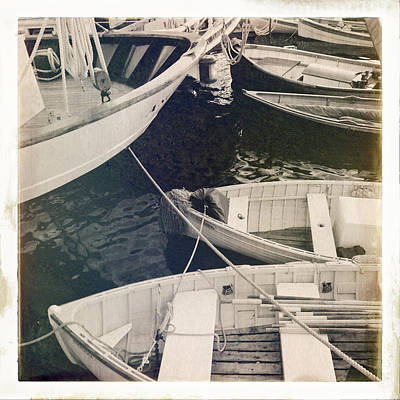 Photograph - Maine 2014 Iphone 034 by Mikael Carstanjen