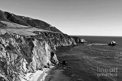 Pellegrin Photograph - Majestic Coast by Scott Pellegrin
