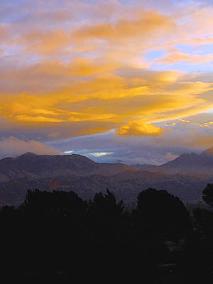 Photograph - Majestic Earth And Sky by My Lens and Eye   - Judy Mullan -
