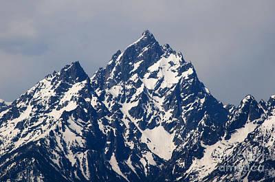 Photograph - Majestic Mountains by Brenda Kean