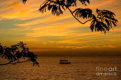 Photograph - Majestic Sunset by Rene Triay Photography