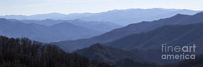 Photograph - Majesty - Panoramic by Michael Waters