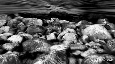 Photograph - Maka Dreams by Jeff Niederstadt