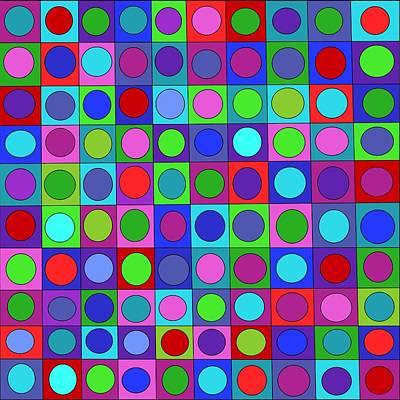 Digital Art - Make The Next Move by Jeff Gater