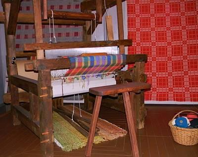 Making Cloth Original by Warren Thompson