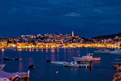 Photograph - Mali Losinj Croatia by Brch Photography