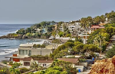 Photograph - Malibu For Locals by Jody Lane