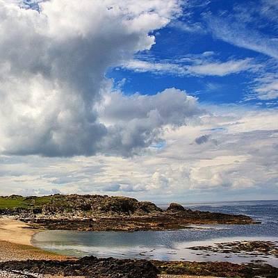 Landscapes Photograph - #malinhead #ireland #landscape by Luisa Azzolini