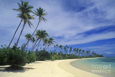 Photograph - Malolo Lailai Fiji by Craig Lovell