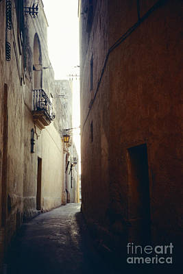 Photograph - Maltese Street by Igor Kislev