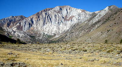 Photograph - Mammoth Mountain by Susan Woodward