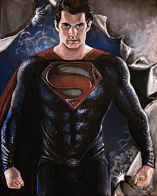Man Of Steel Original