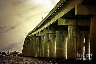 South Louisiana Photograph - Manchac by Scott Pellegrin