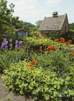 Manor House Garden  Original
